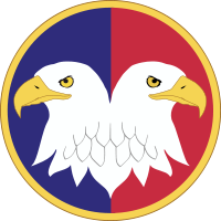 US Army Reserve Command Logo