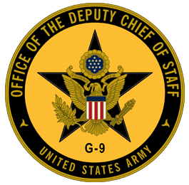 Office of the Deputy Chief of Staff Logo