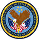 Seal of the United States Department of Veterans Affairs (1989 2012)