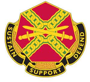 US Army Installation Management Command Logo