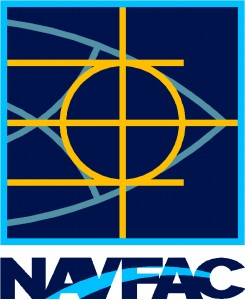 US Navy Facilities Engineering Command Logo