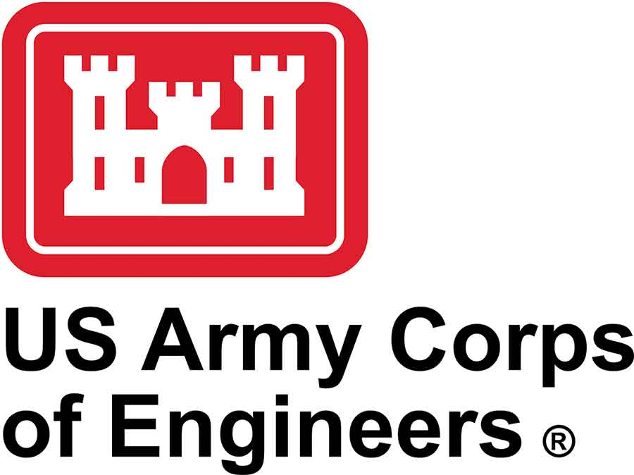 US Army Corps of Engineers Logo